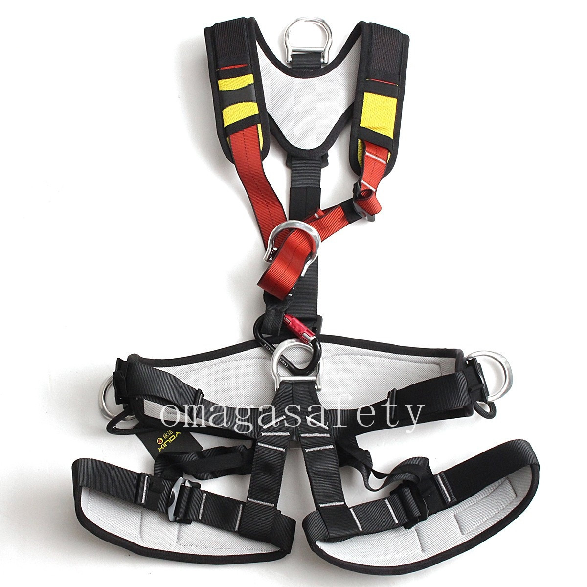 XINDA FULL BODY HARNESS CODE: DS-23
