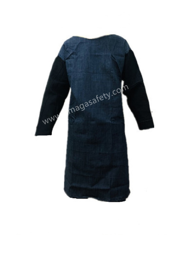 WELDING APRON MAONG CODE: IS-03