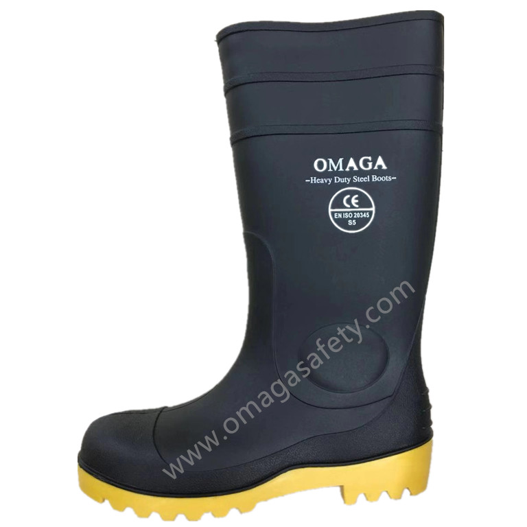 SAFETY BOOTS CODE: CS-03