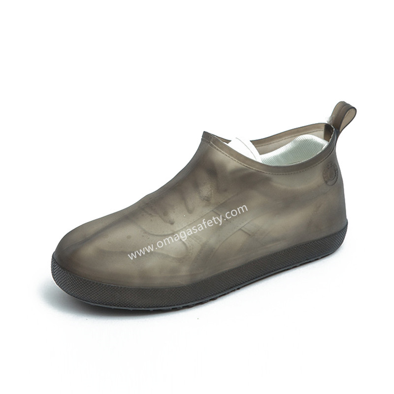 SHOE COVER LOW CUT HEAVY DUTY CODE: CS-07