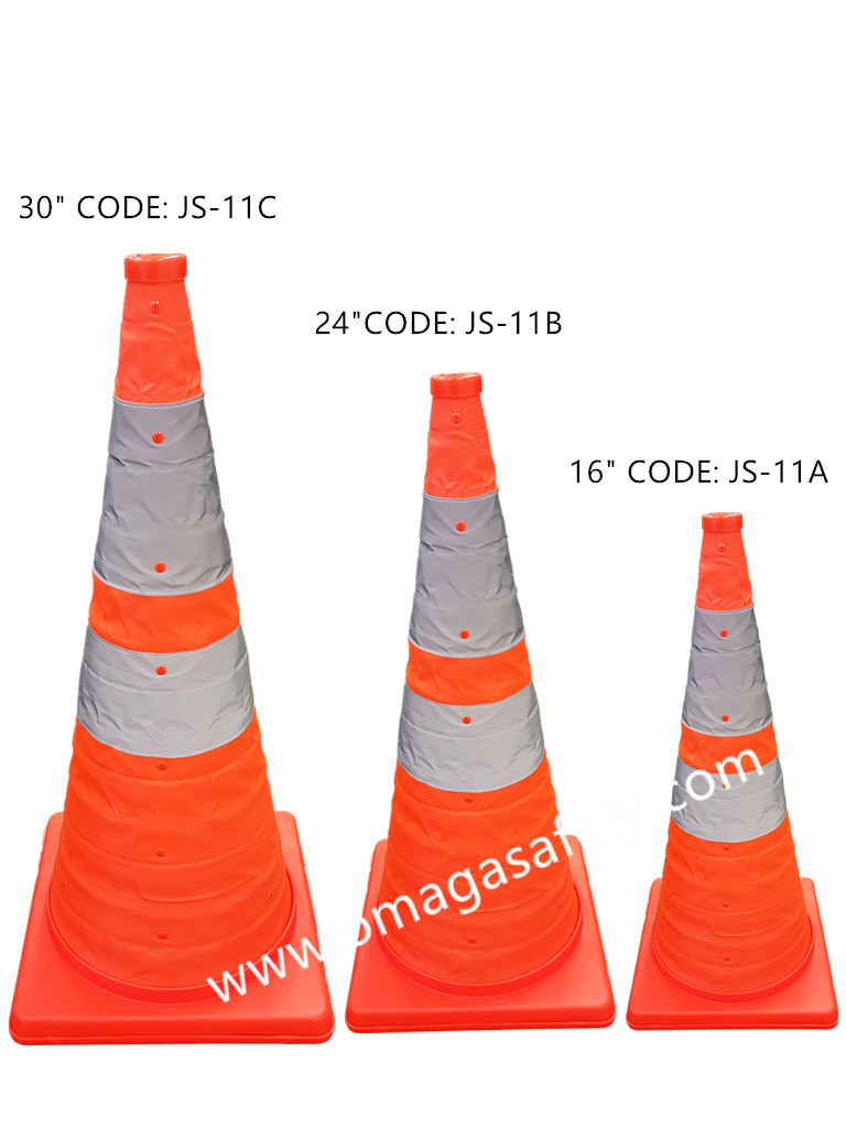 COLLASIPLE CONE: JS-11 SERIES
