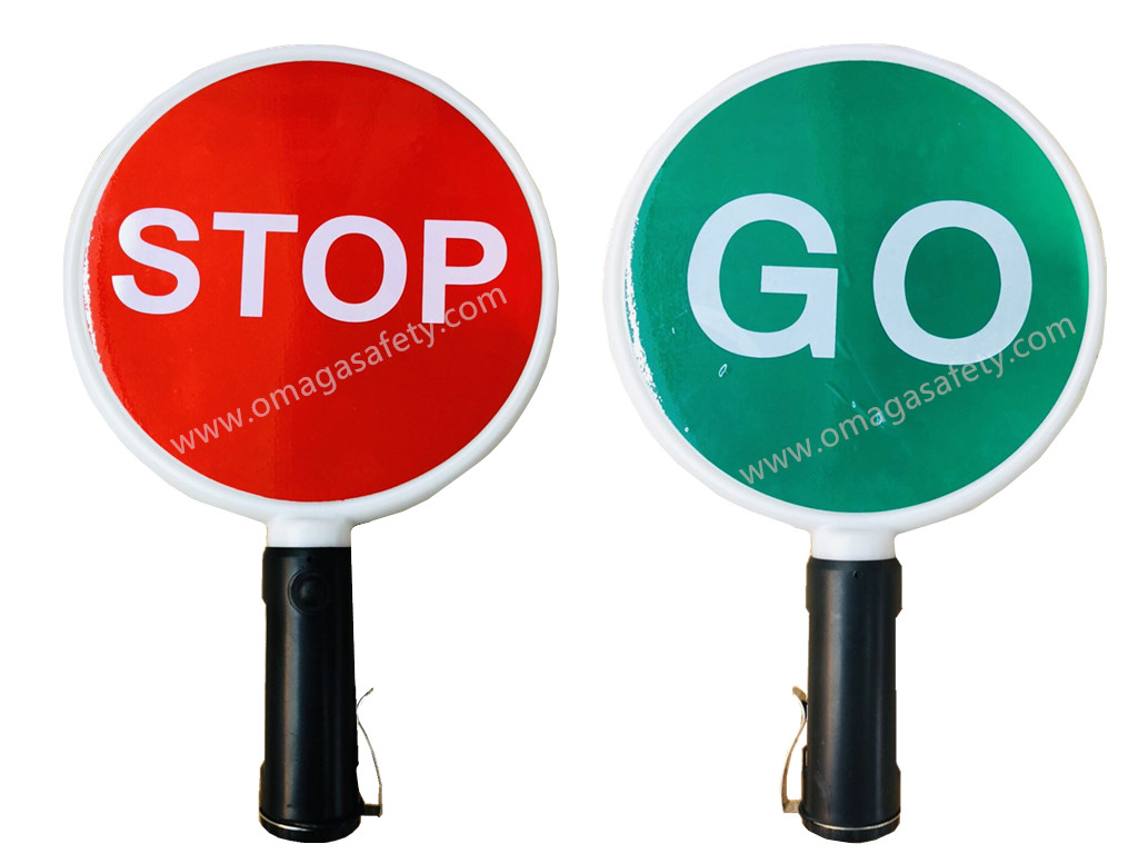 STOP AND GO LED CODE: JS-21