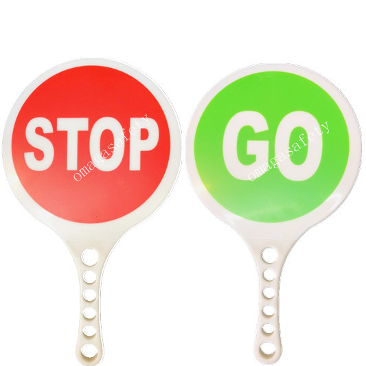STOP AND GO ORDINARY NEW CODE: JS-23