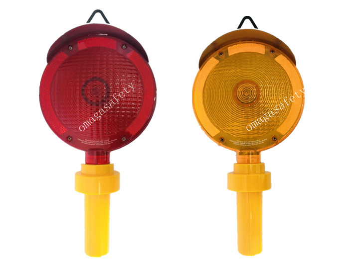 TRAFFIC LIGHT AB-25A CODE: JS-28