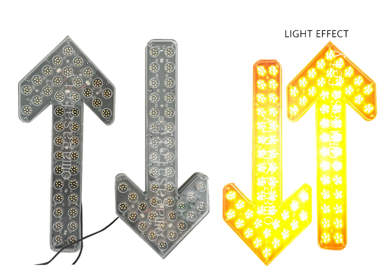 ARROW LED LIGHT CODE: JS-39
