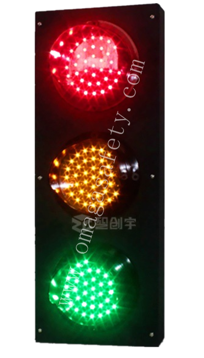 TRAFFIC LIGHT CODE: JS-41