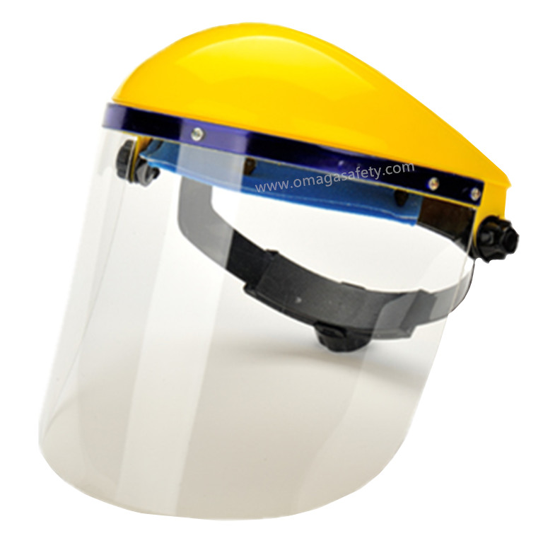 FACE SHIELD MASK CODE: HS-01