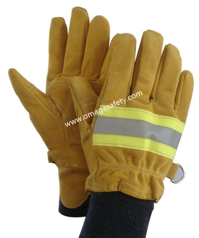 FIRE GLOVES HEAVY DUTY CODE: ES-03