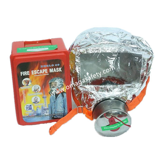 FIRE ESCAPE MASK CODE: ES-07