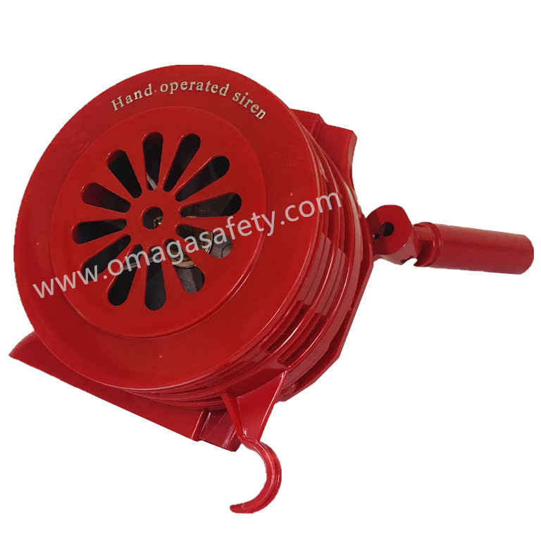 HAND OPERATED SIREN CODE: ES-29