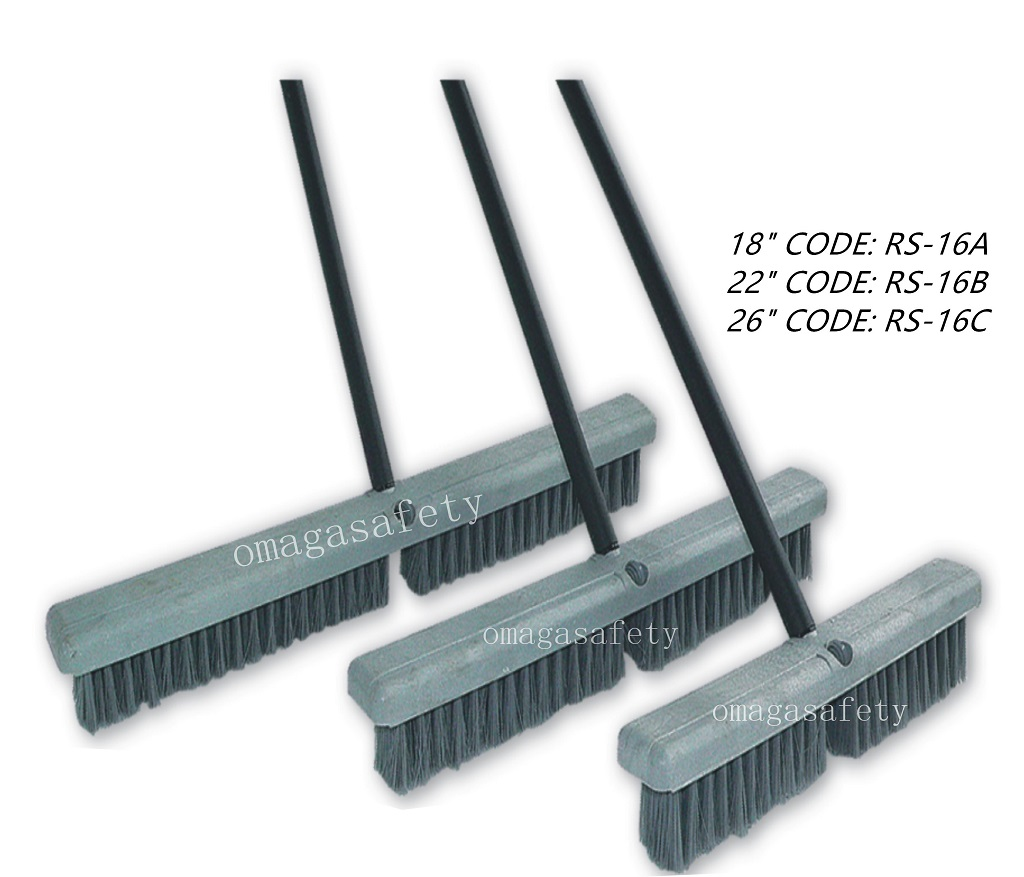 FLOOR BRUSH CODE: RS-16 SERIES