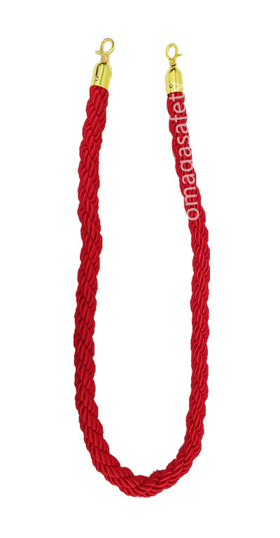 RED ROPE CODE: RS-23