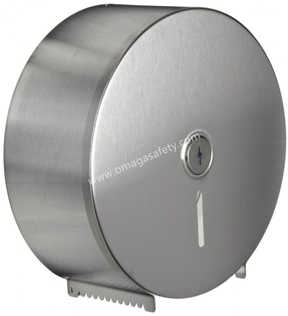 STAINESS TISSUE DISPENSER CODE: RS-26