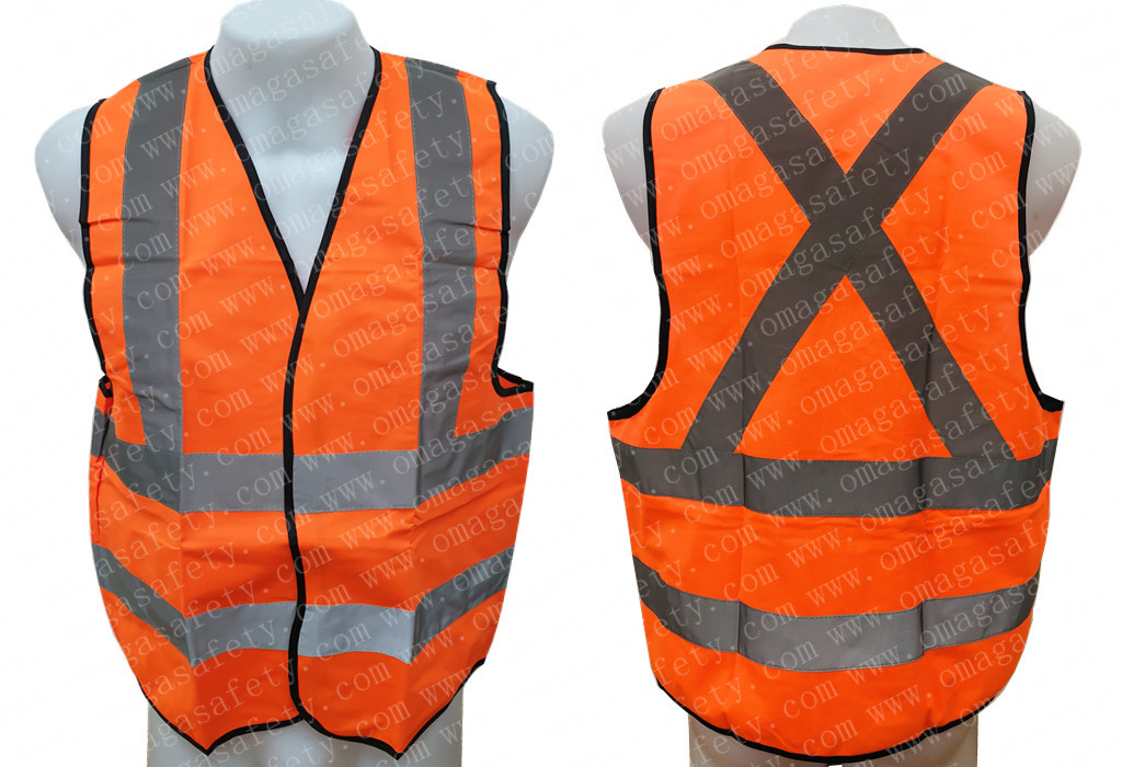 PANDA 311 X TYPE HEAVY DUTY VEST CODE: AS-07B