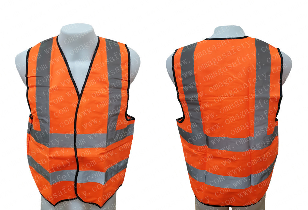 PANDA 311 H TYPE HEAVY DUTY VEST CODE: AS-08B