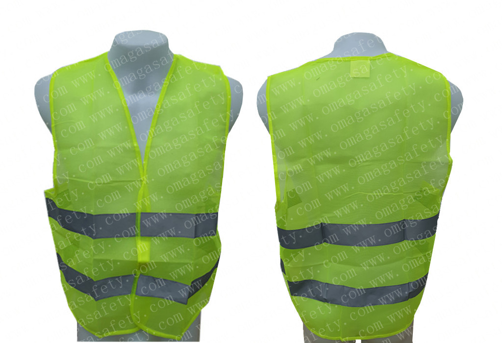 ORDINARY VEST CODE: AS-12A