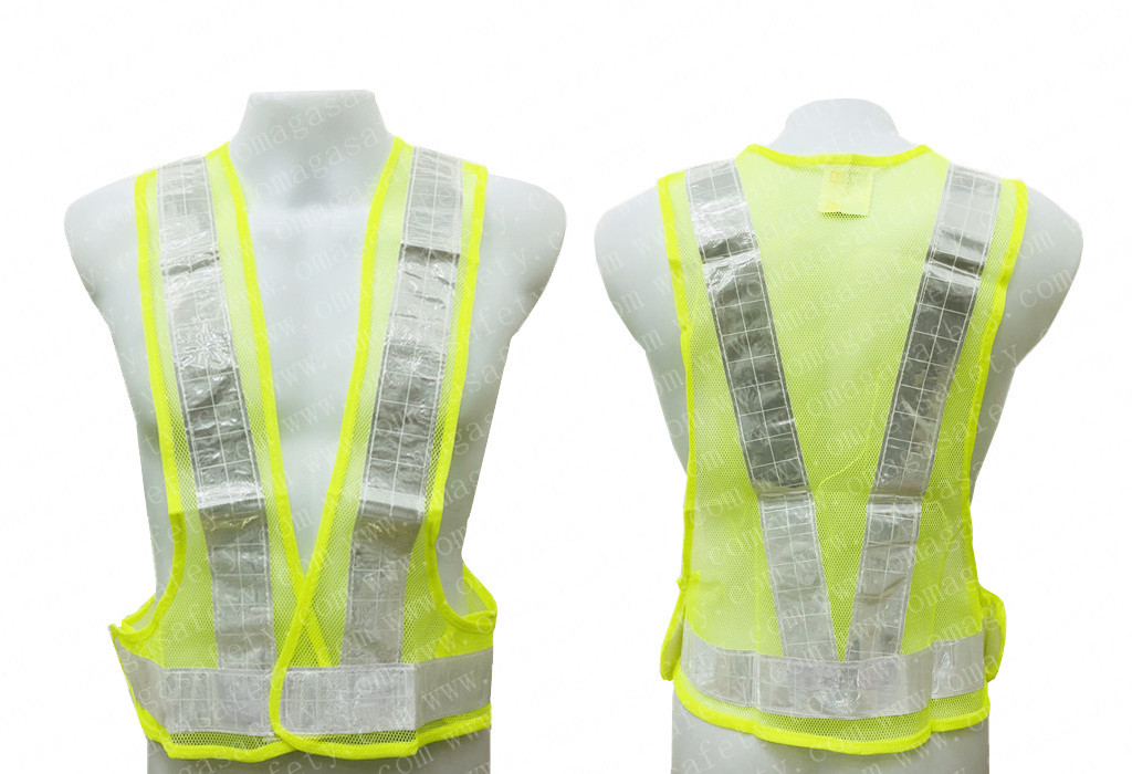 V TYPE VEST CODE: AS-16A