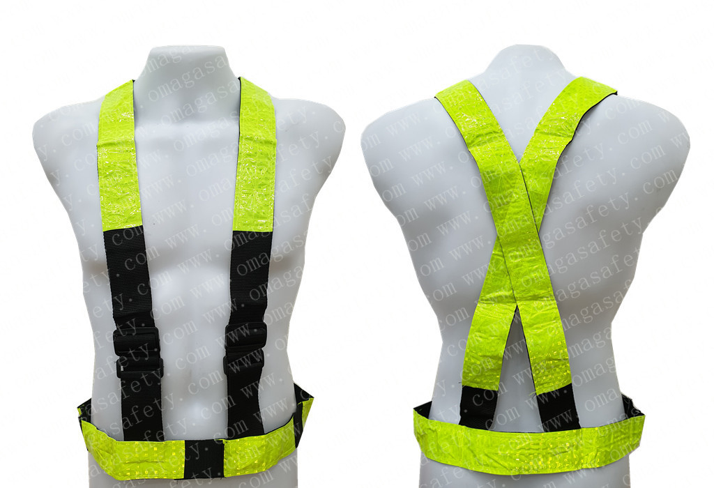 MOTOR VEST CODE: AS-17A