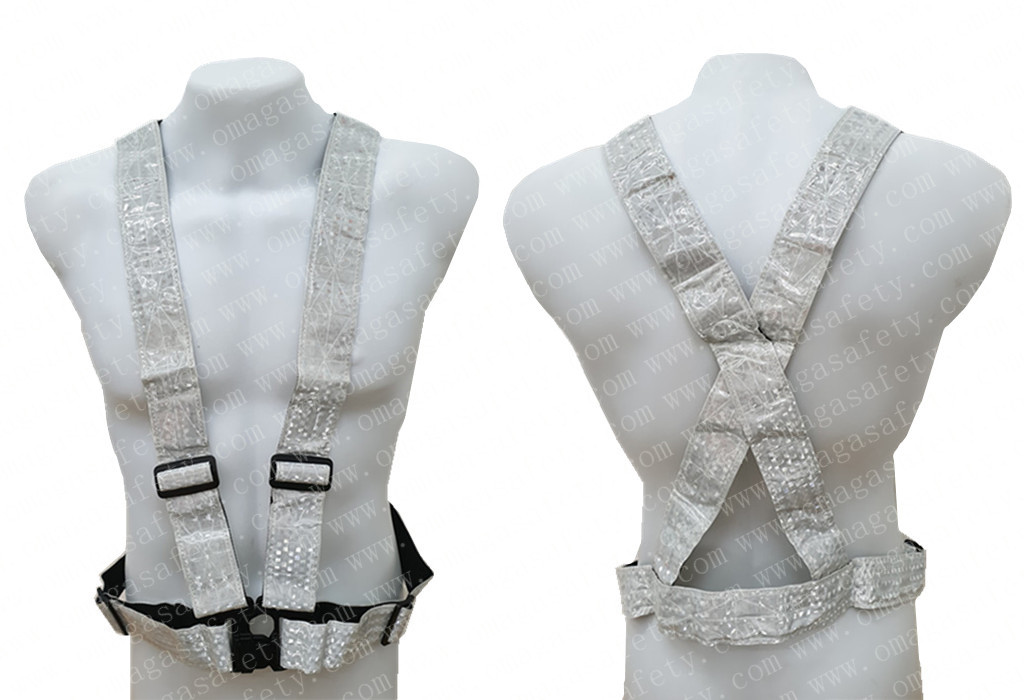 ADJUSTABLE VEST 2 INCH HEAVY DUTY CODE: AS-18C