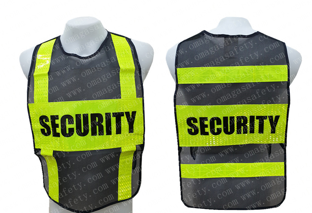 SECURITY NET VEST CODE: AS-23A