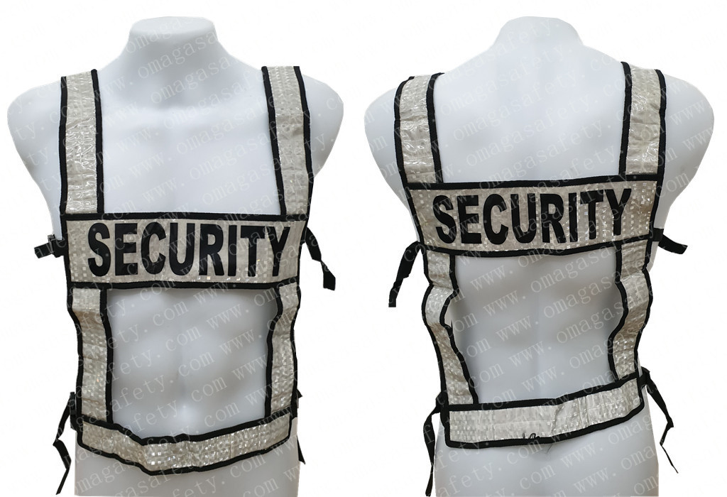 SECURITY STRAP VEST CODE: AS-25C