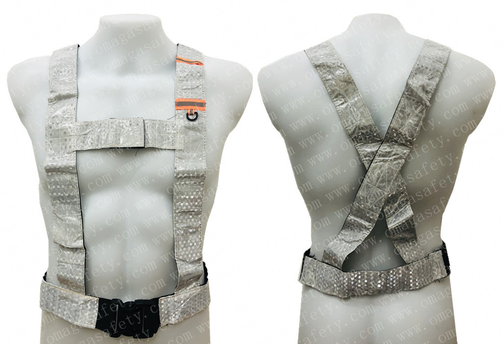 STRAP ID VEST CODE: AS-32C