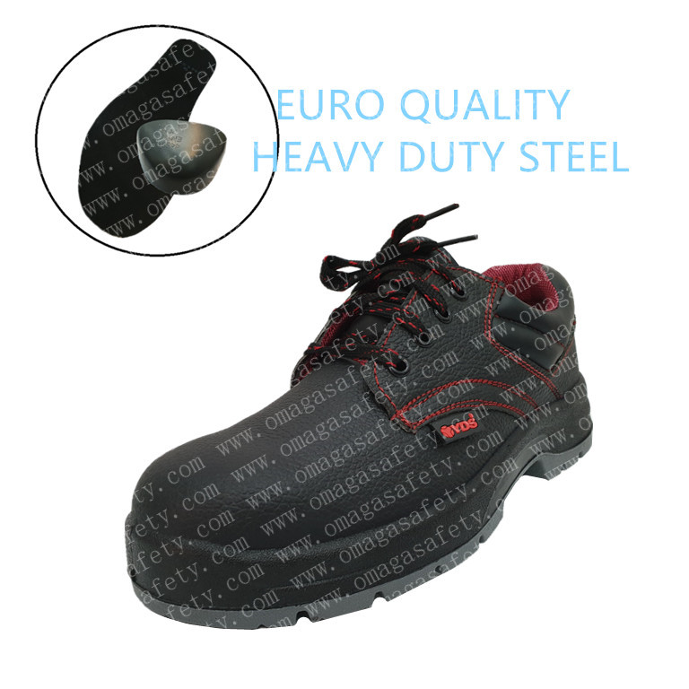 YDS LOW CUT SAFETY SHOES CODE : BS-02