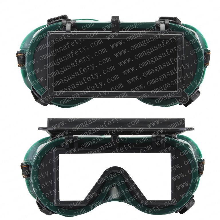 WELDING GOGGLES SQUARE CODE: GS-12