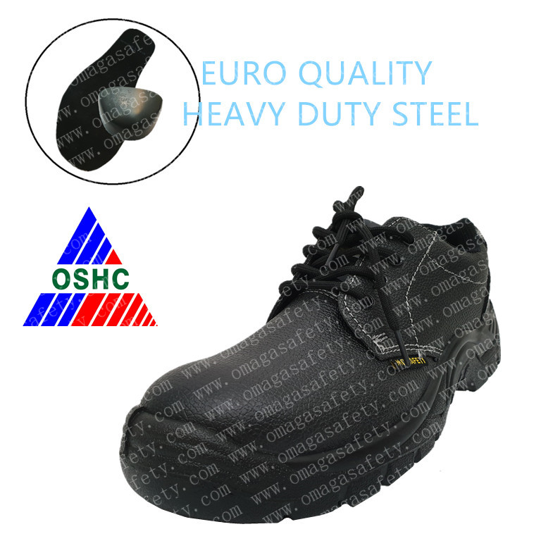 MG LOW CUT SAFETY SHOES CODE: BS-08