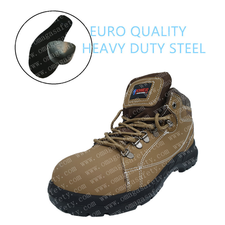 1 POWER W SAFETY SHOES CODE: BS-13