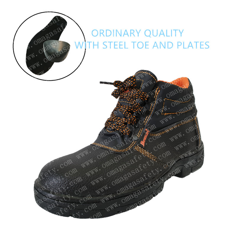 FORKLIFT HC SAFETY SHOES CODE: BS-15